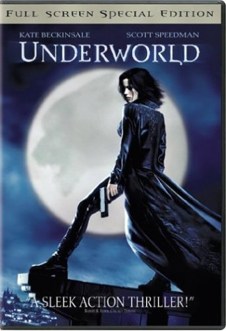 Primary image for Underworld (Full Screen Special Edition) [DVD] [2003]
