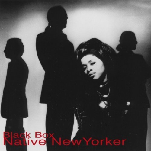 Primary image for Native New Yorker [Single-CD] [Audio CD] Black Box