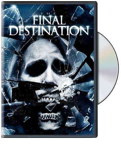 Primary image for The Final Destination [DVD] [2008]