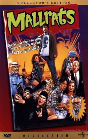 Primary image for Mallrats (Collector's Edition) [DVD] [1995]