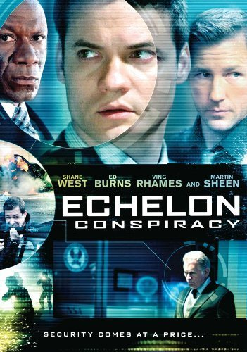Primary image for Echelon Conspiracy [DVD] [2009]