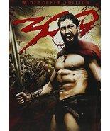 300 (Single-Disc Widescreen Edition) [DVD] [2007] - $0.59