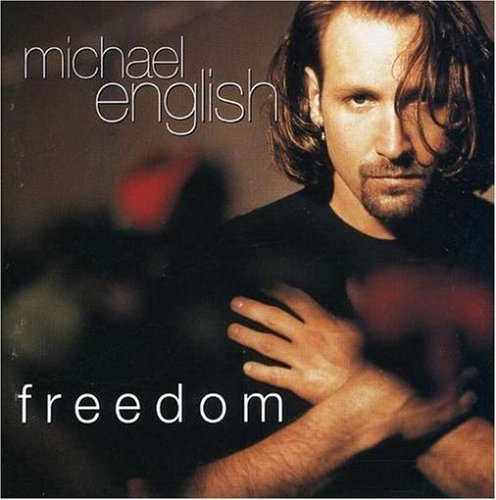 Primary image for Freedom [Audio CD] Michael English