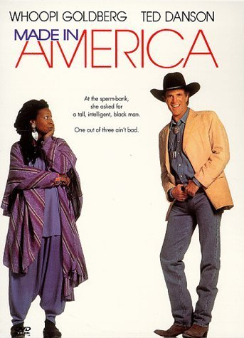 Primary image for Made in America [DVD] [1993]