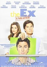 The Ex (Unrated Widescreen Edition) [DVD] [2007] - $1.19
