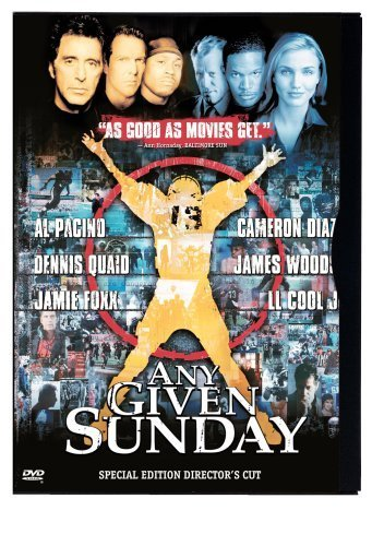 Primary image for Any Given Sunday [DVD] [1999]