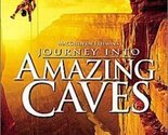 Journey Into Amazing Caves (Large Format) [VHS] [VHS Tape] [2001]