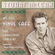 Primary image for At the Vinyl Cafe: The Christmas Concert [Jul 01, 2005] McLean, Stuart