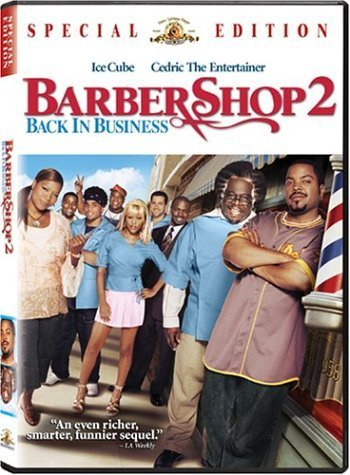 Primary image for Barbershop 2: Back in Business (Special Edition) [DVD] [2004]