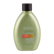 Redken Curvaceous Conditioner Leave-In/Rinse Out For All Curl Types 8.5oz/250ml - $23.12