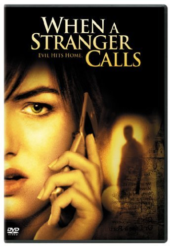 Primary image for When a Stranger Calls [DVD] [2006]