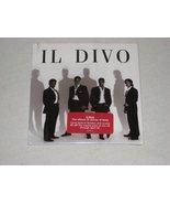 IL DIVO - CD SINGLE [Audio CD] IL DIVO - $1.49