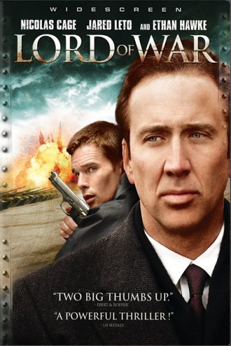 Primary image for Lord of War (Widescreen) [DVD] [2005]