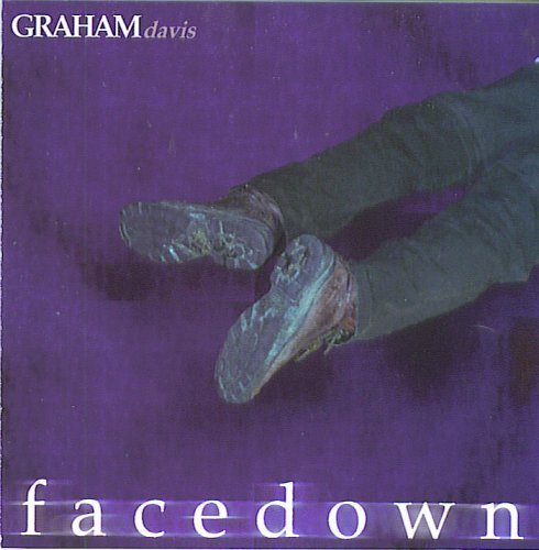 Primary image for facedown [Audio CD] Graham Davis