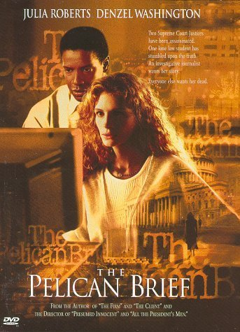 Primary image for The Pelican Brief [DVD] [1997]