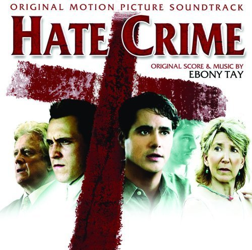 Primary image for Hate Crime [Audio CD] Hate Crime