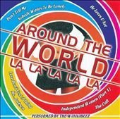 Primary image for Around the World La La La La La [Audio CD] Various Artists