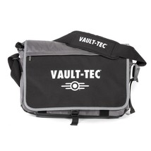Fallout 4 Vault Tec 101 Survival Messenger Bag - General Issue for your ... - $133.98