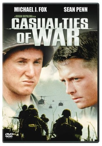 Primary image for Casualties of War [DVD] [1989]