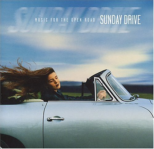 Primary image for Sunday Drive [Audio CD] Produced by Eric Darken
