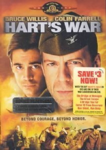 Primary image for Hart's War [DVD] [2002]