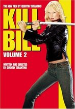 Kill Bill, Vol. 2 [DVD] [DVD] [2004] - $0.99