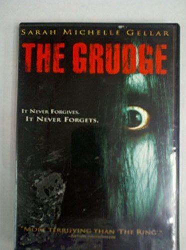 Primary image for The Grudge [DVD] [2005]