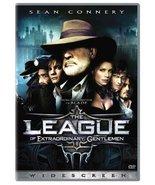 The League of Extraordinary Gentlemen (Widescre... - $1.29