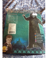 Harry Potter Death Eater Boys Size 8-10 Brand New Costume - $15.00