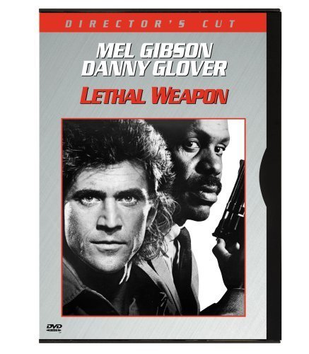 Primary image for Lethal Weapon (Director's Cut) [DVD] [1987]