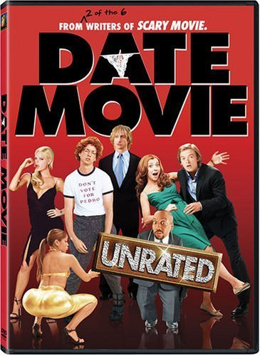 Primary image for Date Movie (Unrated Edition) [DVD] [2006]