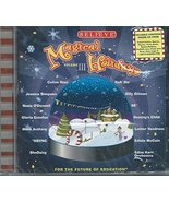 Magical Holidays Volume III [Audio CD] Celine Dion; Jessica Simpson; Ros... - $2.99