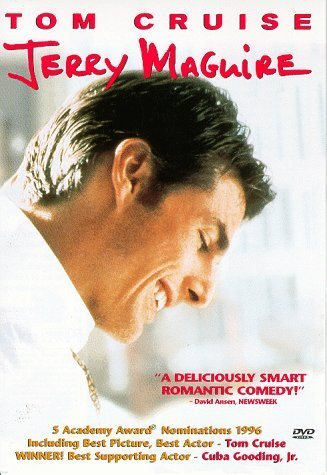Primary image for Jerry Maguire [DVD] [1996]