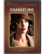 Changeling [DVD] [2008] - $0.99