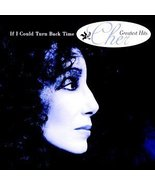 If I Could Turn Back Time: Cher's Greatest Hits [Audio CD] Cher - $3.99