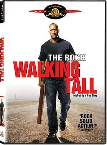 Primary image for Walking Tall [DVD] [2004]