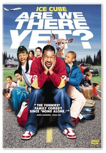 Primary image for Are We There Yet? [DVD] [2005]