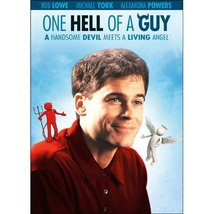 One Hell of a Guy [DVD] [2000] - $1.29