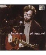Eric Clapton Unplugged [Audio CD] CLAPTON,ERIC - $2.29