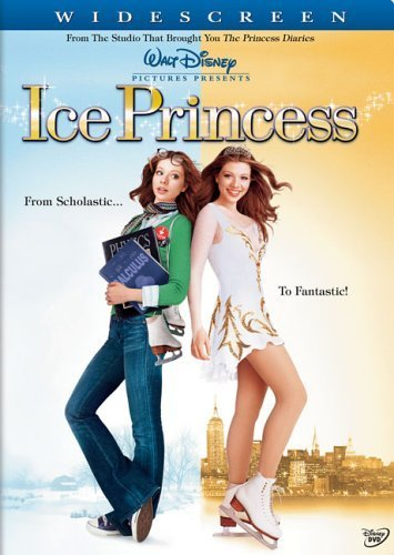Primary image for Ice Princess (Widescreen Edition) [DVD] [2005]