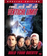 Vertical Limit (Special Edition) [DVD] [2000] - $0.59