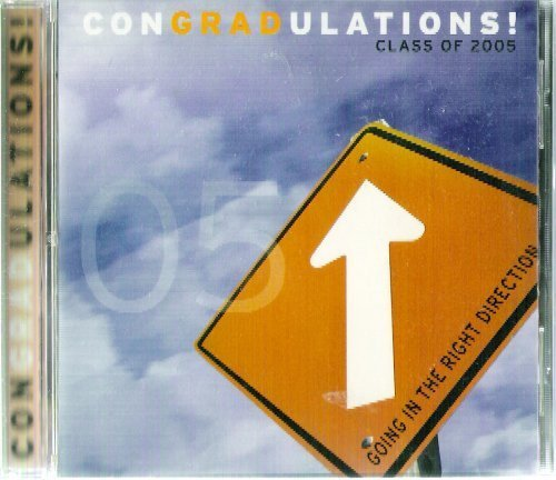 Primary image for Congradulations! Class Of 2005 [Audio CD] Toby Mac; Stellar Kart; Relient K; ...
