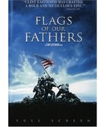 Flags of Our Fathers (Full Screen Edition) [DVD] [2006] - $0.89