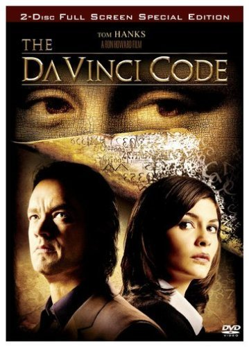 Primary image for The Da Vinci Code (Full Screen Two-Disc Special Edition) [DVD] [2006]