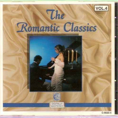 Primary image for The Romantic Classics Vol. 4 [Audio CD]