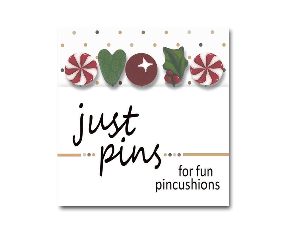 Jp158 mistletoe holiday