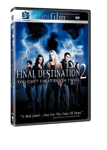 Primary image for Final Destination 2 [DVD] [2003]