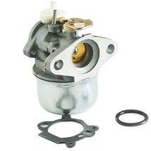 Generic Carburetor Fits Briggs Stratton 499059 121XXX 122XXX 123XXX Engine - $19.95