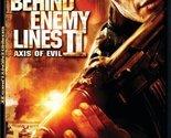 Behind Enemy Lines II: Axis of Evil [DVD] [2006]