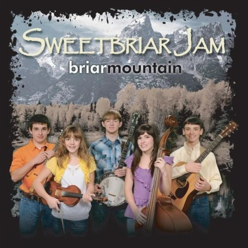 Primary image for Briar Mountain [Audio CD] Sweetbriar Jam